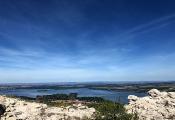 Pohled z Dívčího hradu